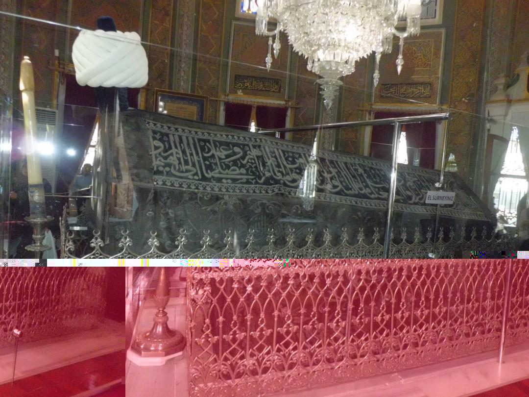 fatih-sultan-mehmed-mehmet-turbesi-mezari-kabri