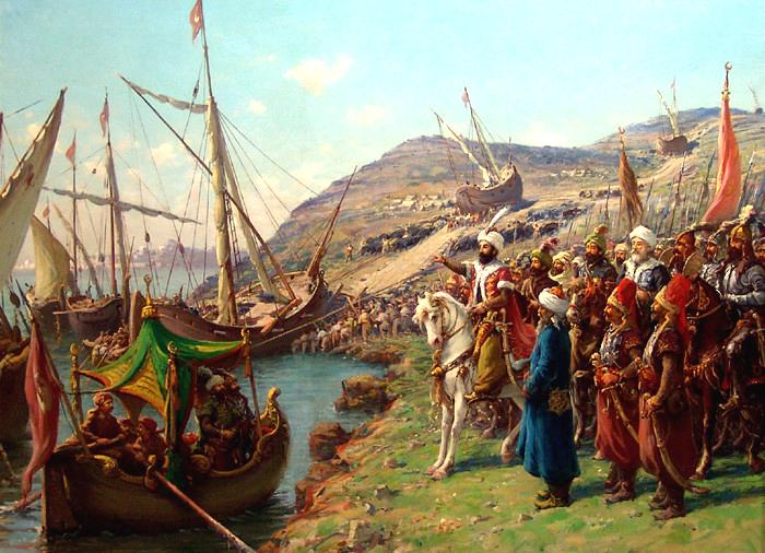 istanbulun-fethi-istanbul-fatih-sultan-mehmed