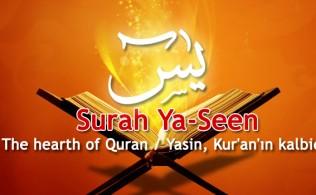 surah yaseen yasin suresi islamask