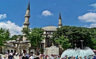 istanbul-eyup-sultan-cami-mosque