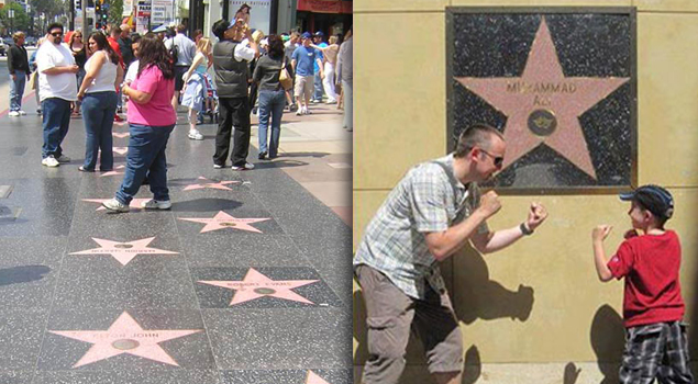 Muhammed-Muhammad-Ali-Hollywood-walk-of-fame