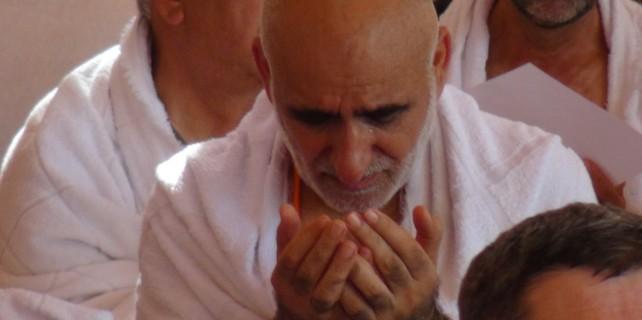 Kabul olan dualar
