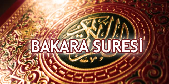 Bakara-Suresi