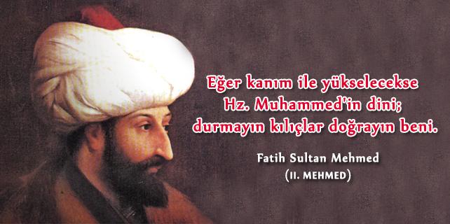 Fatih-Sultan-Mehmed-Mehmet-Han